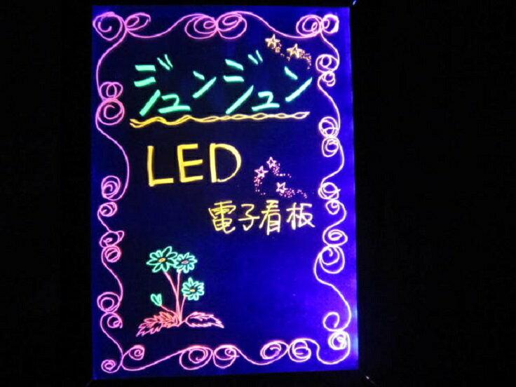 送料無料 手書きボード LED看板 LED 手...の紹介画像2