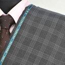 【A】:お好みの素材 ビッグサイズ(bigsize)の方に最適:夏用パターンオーダースーツ POSTCA2207のS上下出来上がり価格