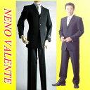 限定・日本製】*合服*フォーマルブラックスーツ:シングル略礼服、喪服:3釦2ツ掛けMU663410P21Aug14
