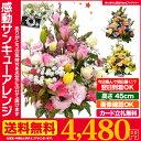 入学式 歓迎会 に お祝い 花 ギフト 感動サンキュー フラ...