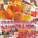 店長激オシ送料無料!! とろりとした食感と強い甘みがたまらない「あんぽ柿