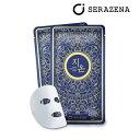 期間限定セール! バイオ化粧品 SERAZENA セラゼナ ジオン アクア アンプル マスク10枚セット 送料無料