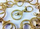 ナスカン ゴールド 10個 完成品 (AP0166)