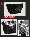【全品P2倍】CHROME Citizen AllBlackクローム シチズン メッセンジャーバッグ USA アメリカ