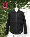 【全品P2倍】CHROME IKE-WINDSHIRTクローム アイク・ウィンドシャツ ワークシャツジャケット キャンバス