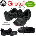 セール50%off!!crocs【クロックス】gretel/グレーテル 【クロックス国内正規取り扱い】