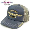 TOYS McCOYトイズマッコイ メッシュキャップMESH CAP「ULTIMATE SEEKER」TMA1623