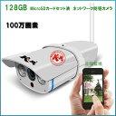 防犯カメラ Vstarcam VC7816WIP SDカード...