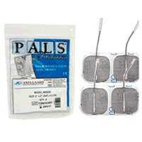Axel Guard (M) 5 × 5 cm (4 pieces) works 2 / Pro