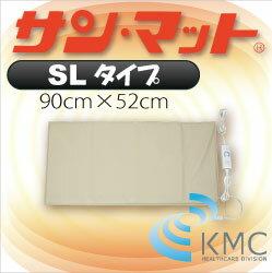 太陽墊 SL 90 × 52 釐米 (遠紅外線和遠紅色啞光 / 熱治療設備 / 太陽墊 / 婦科 / 懷孕婦女 / 太陽 / 婦產科 / 分銷商)