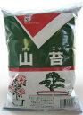 サツキ・盆栽・寄せ植えの装飾にどうぞ♪山苔 【6L】