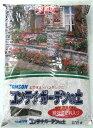 ゆっくり永くきく緩効性肥料入コンテナガーデンの土【5L】