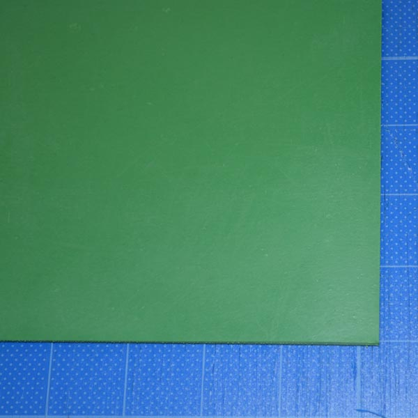 【送料無料】天然ゴムシート(ゴムマット)厚さ3ミリ×幅1M×長さ10M(緑)現場養生、防音、防振、緩衝、滑り止めなどに使えます