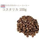 スペシャルティ コーヒー豆 ラ・カンデリージャ ハニー(コスタリカ) 100g