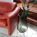 RoomClip商品情報 - MENU Echasse Vase(イシャスベース) L スモーク