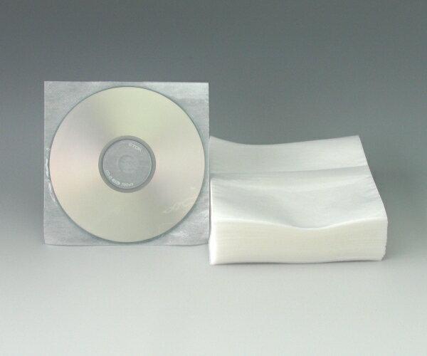OPP不織布ケース ラミ 5000枚 【値下げしました】保管時に不織布面がディスクを保護しますお買い得なカートン販売!【送料込み】フラマ高価なモデリング