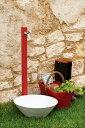 アクアルージュ水栓柱・16色