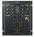【中古】パナソニック Technics ミキサー SH-EX1200-K