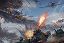 【中古】War Thunder プレミアムパッケージ - PS4
