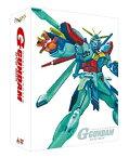 【中古】G-SELECTION 機動武闘伝Gガンダム DVD-BOX 【初回限定生産商品】