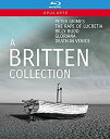 б┌├ц╕┼б█Britten Collection/ [Blu-ray]