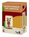【中古】スケアクロウマン SCARECROWMAN THE ANIMATION(3)【豪華盤・フィギュア同梱】 [DVD]