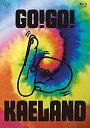 ショッピングKAELAND 【中古】KAELA presents GO!GO! KAELAND 2014 -10years anniversary-(Blu-ray初回盤)