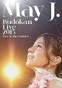 【中古】May J. Budokan Live 2015 〜Live to the Future〜(DVD3枚組)