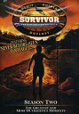 【中古】Survivor: Australian Outback Season 2 - Great [DVD] [Import]