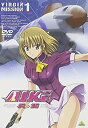 【中古】AIKa R-16:VIRGIN MISSION 1 [DVD]