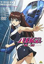 【中古】AIKa R-16:VIRGIN MISSION 2 [DVD]