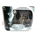 【中古】Star Wars Trilogy Empire Strikes Act