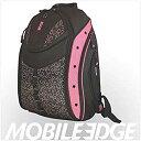 【中古】モバイルエッジ Mobile Edge - Express Backpack - 16インチ/17インチ Mac - ピンク リボン MEBPEX1