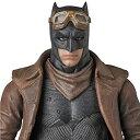 【中古】MAFEX マフェックスMAFEX KNIGHTMARE BATMAN『バットマン vs スーパーマン ジャスティスの誕生』ノンスケール ABS ATBC-PVC塗装済みアクションフ