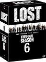 【中古】LOST ファイナル・シーズン COMPLETE BOX [DVD]