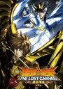【中古】聖闘士星矢 THE LOST CANVAS 冥王神話 第2章 Vol.5 DVD