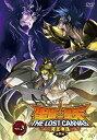 【中古】聖闘士星矢 THE LOST CANVAS 冥王神話<第2章> Vol.3 DVD