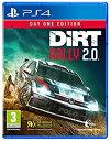 【中古】DiRT Rally 2.0 Day One Edition (PS4) (輸入版)