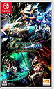 【中古】SDガンダム ジージェネレーション クロスレイズ プレミアムGサウンドエディション -Switch