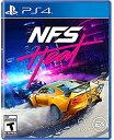 【中古】Need for Speed Heat (輸入版:北米)- PS4
