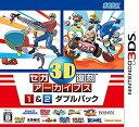 【中古】セガ3D復刻アーカイブス1&2 ダブルパック - 3DS