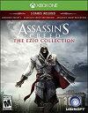 【中古】Assassin's Creed The Ezio Collection (輸入版:北米) - XboxOne