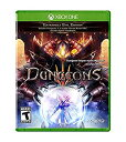 【中古】Dungeons III (輸入版:北米) - XboxOne