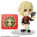 【中古】FINAL FANTASY TRADING ARTS改 mini エース フロム
