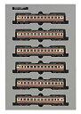 【中古】KATO Nゲージ 475系 基本 6両セット 10-461 鉄道模型 電車