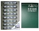 【中古】KATO E531系常磐線8両基本セット 10-281