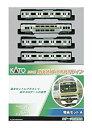 【中古】KATO Nゲージ E231系 東海道線・湘南新宿ライン 増結A 4両セット 10-595 鉄道模型 電車