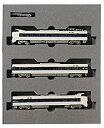 【中古】KATO Nゲージ 683系 サンダーバード リニューアル車 増結 3両セット 10-1392 鉄道模型 電車