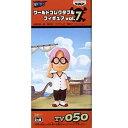【中古】ONE PIECE(ワンピース) ワールドコレクタブルフィギュア vol.7 TV050 コビー