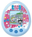 ショッピングたまごっち 【中古】Tamagotchi m!x (たまごっちみくす) Dream m!x ver. ブルー